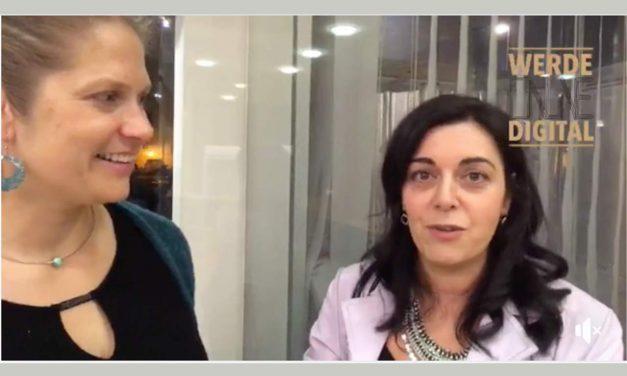 Online Podium im Gespräch mit Susanna Hofmann