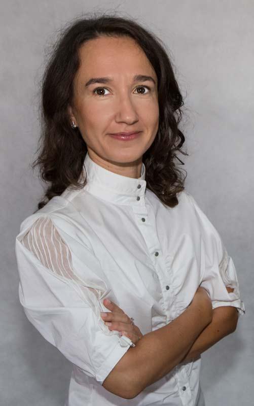 Margarita Misheva Foto