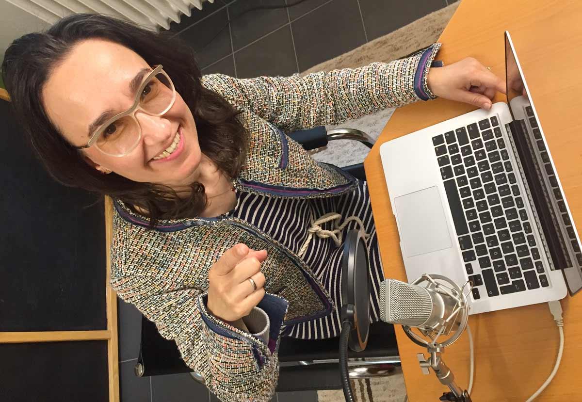 KMU Digital Margarita Misheva
